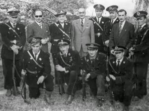 Guardamontes de Cantabria